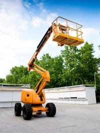 Cherry Picker Training - Mobile Elevating Work Platforms (MEWPs), Scissor Lifts & Self Propelled Booms Training from Mc Nulty Training and Safety Solutions, Donegal, Ireland