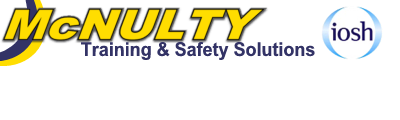Mc Nulty Training and Safety Solutions, Donegal